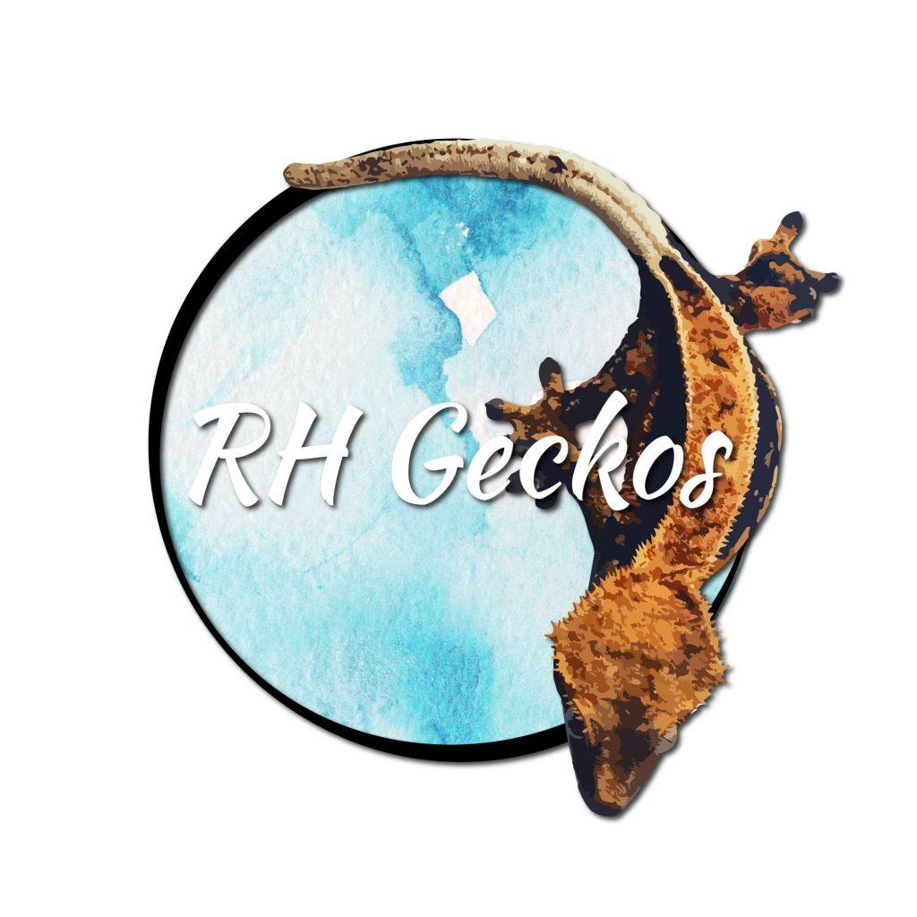 Logo RH Geckos