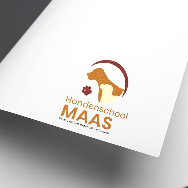 Logo-Hondenschool-Maas-voorbeeld